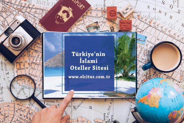 İslami Otellerde Tatil Fırsatı