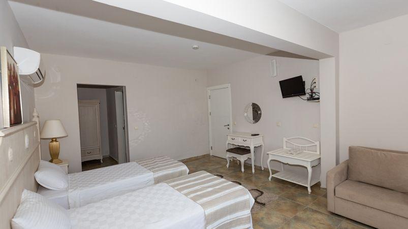 Alya Villa Butik Otel