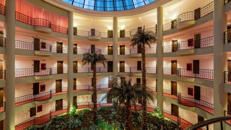 Selge Beach Resort Otel