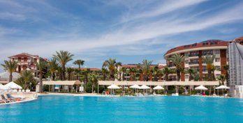 Selge Beach  Otel
