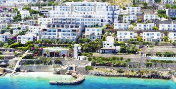 The Qasr Bodrum Family Resort