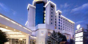 İkbal Termal Otel & Spa