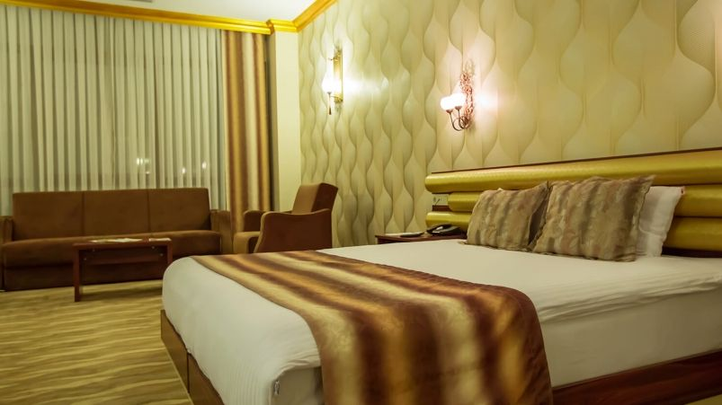 Sarot Termal Park Resort Otel  & Spa