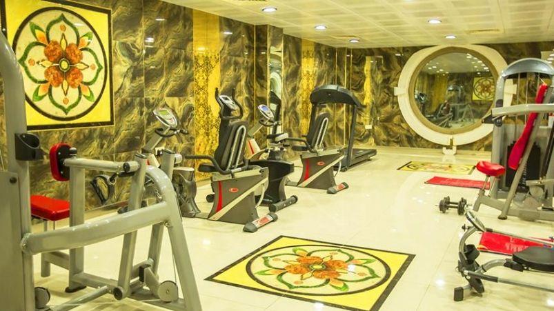 Sarot Termal Park Resort Otel  & Spa