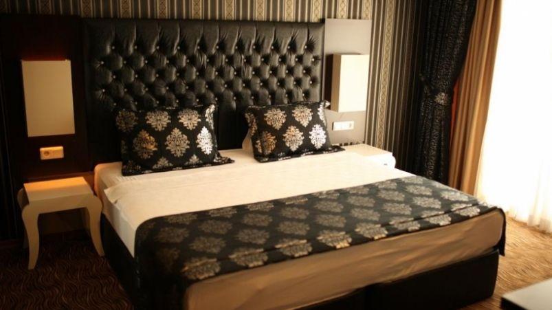 Hedef Dağ Hotel Termal &  Spa