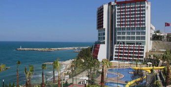 Ak Resort Hotel
