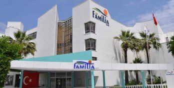 Club Familia  Otel