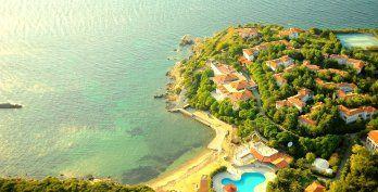 Teos Village Otel