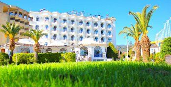 Grand Beyza Garden Beach Otel