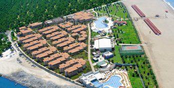 Şah İnn Paradise Otel