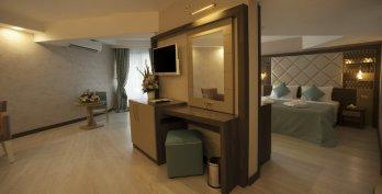 Premıum Suite