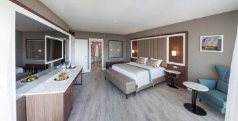 Family Suite Room Forset