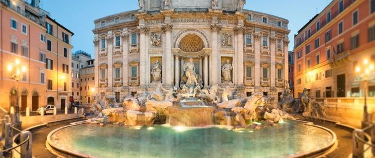 Roma Turu Pegasus Hy ile