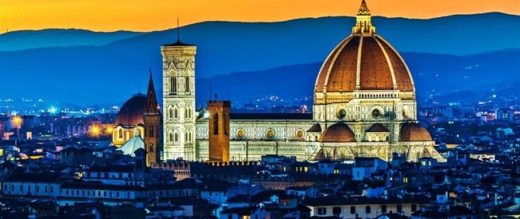 İtalya Turu